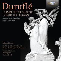 Durufle_CD